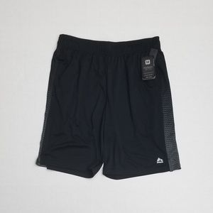 New Reebok Mens Performance Training X Dri Shorts